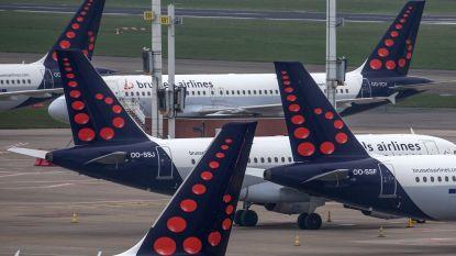 Brussels Airlines vliegt al zeker niet tot 15 mei