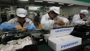 """Productie smartphones fors lager door coronavirus: """"Meeste last voor Apple en Huawei"""""""