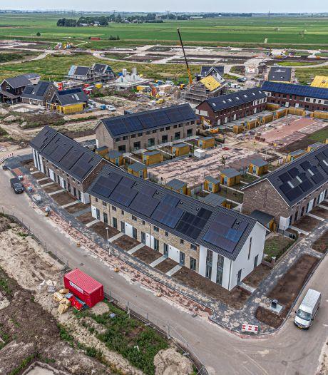 Zwolle boekt opnieuw miljoenenwinst op bouwgrond, maar de geldstroom dreigt op te drogen