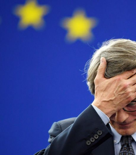 Europarlement kiest Italiaan Sassoli tot nieuwe voorzitter