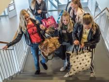 De Westlandse middelbare scholen gaan straks open 'op volle kracht' en zo ziet dat eruit