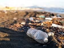 Het moet klaar zijn met de troep bij de Bergse Plaat: strenger handhaven en vaker schoonmaken