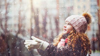 """Bye bye lentegevoel: """"Zaterdag weer paar centimeter sneeuw in Vlaanderen"""""""