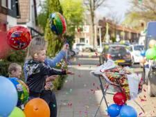 Drive-by-verjaardag voor Lennox (4): ouders worden steeds creatiever met verjaardagen