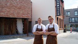 """Broers Lukas en Pieter-Jan in laatste rechte lijn naar opening nieuwe slagerij: """"Het zal deugd doen om onze stiel weer te kunnen uitoefenen"""""""
