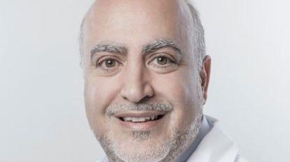 BV-dokter Karavani onder vuur: aan de deur gezet in eigen kliniek