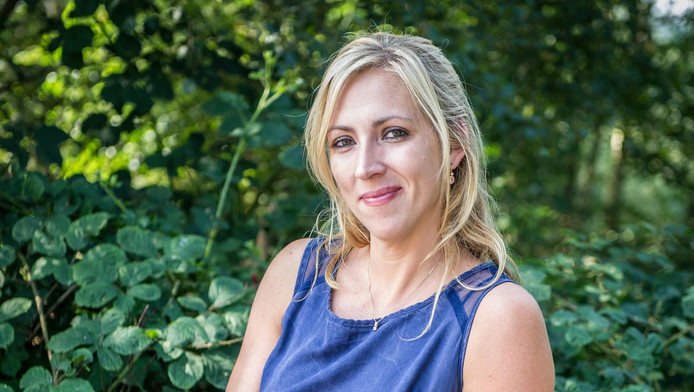 Lilian Marijnissen staat op de kieslijst voor de SP
