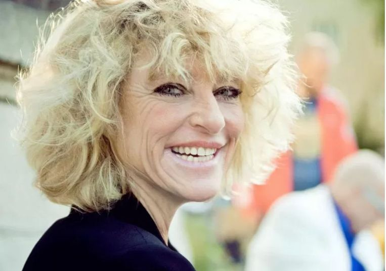 Ingeborg Beugel. Beeld rv