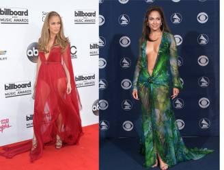 Jennifer Lopez 14 jaar later: nog altijd even sexy