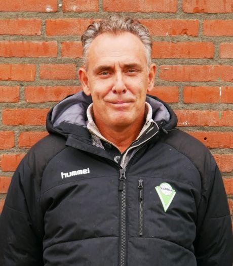 Trainer Arno Heiming gaat op voor vierde jaar bij vijfdeklasser Victoria