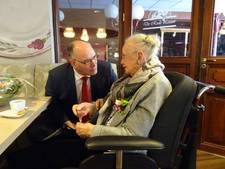 Burgemeester feliciteert oudste inwoonster (103) van Maasdriel