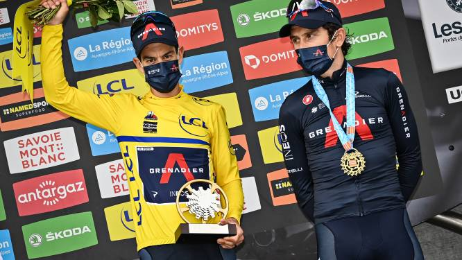 De balans na de Dauphiné: grote uitdager voor Roglic en Pogacar staat niet op