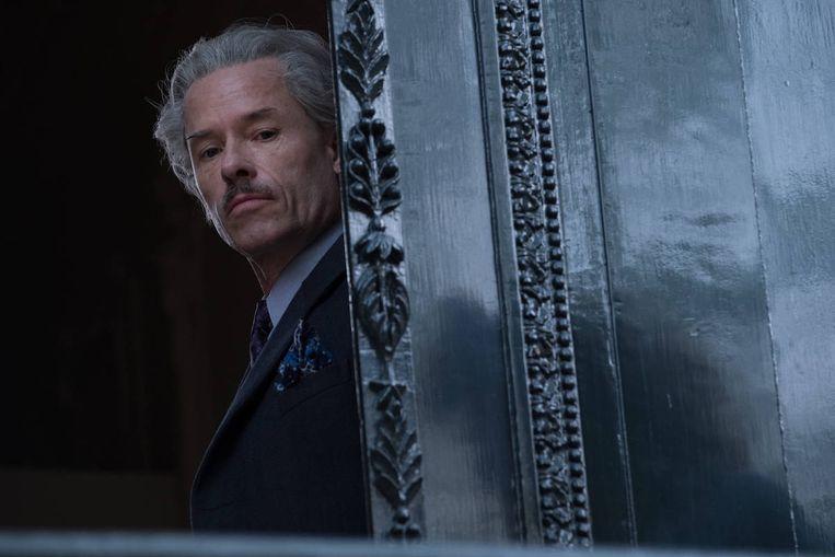 Guy Pearce in 'The Last Vemeer'. Beeld