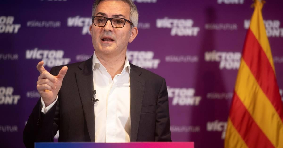 Kandidaat-voorzitter Font wil Barcelona verkopen: 'Technisch gezien zijn we bankroet' - AD.nl