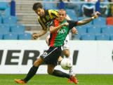 Wat is jouw mooiste herinnering aan de derby NEC - Vitesse?