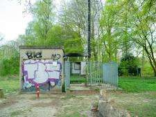 Opnieuw brand in een zendmast: politie doet onderzoek in Tilburg