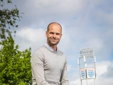 Erben Wennemars treedt in dienst bij PEC Zwolle als topsportcoach