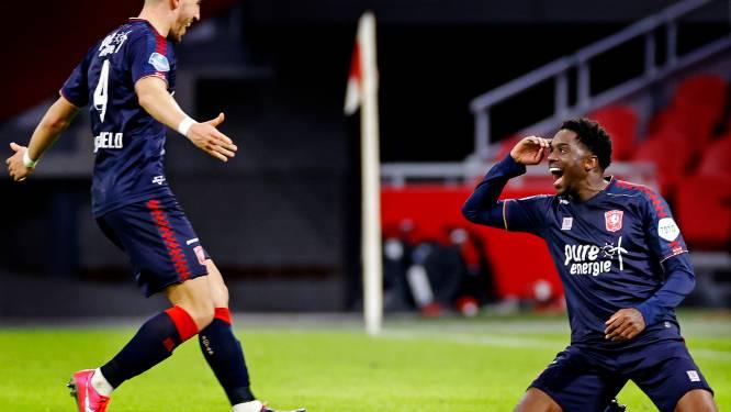 FC Twente en Menig hebben nog een extra dag