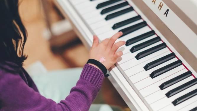 Youth For Music steunt kwetsbare jongeren bij het ontplooien van muzikale talenten