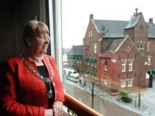 Liefde tussen Joke Kersten en Uden bleef ook na haar pensioen