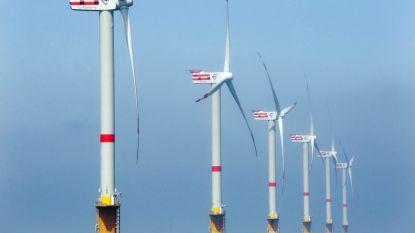 Technicus verliest arm bij arbeidsongeval op windmolenpark
