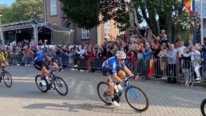 """WK-wielergekte in Kontich: """"Deze kans konden we niet laten schieten"""""""