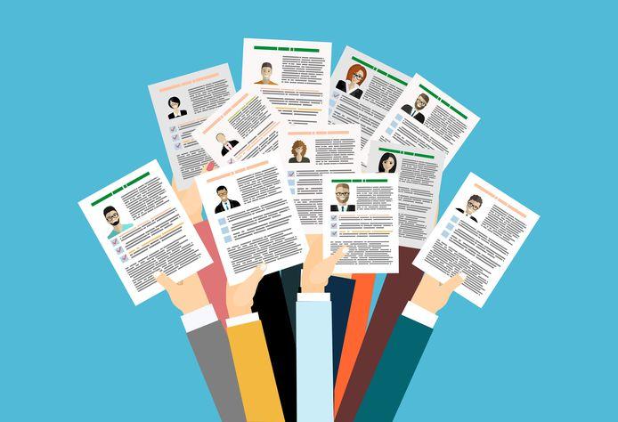 Tegenwoordig is het cv voor recruiters leidend. Hoe pak je in de 5 tot 10 seconden dat ze jouw cv scannen  zo de aandacht dat ze door willen lezen?