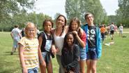 Kansarme kinderen vergeten weekje hun zorgen tijdens speelvakantie in De Gavers