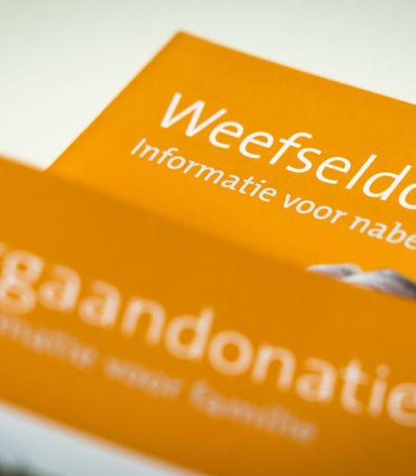 Onlinebijeenkomst over orgaandonatie