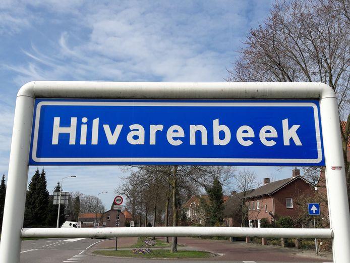 Kern Hilvarenbeek.