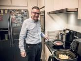 Deze Belg eet elke dag biefstuk met frietjes: 'Van de rest moet ik kokhalzen'
