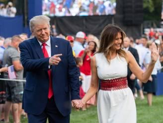 """Trump: """"99% van alle coronabesmettingen in VS zijn compleet onschadelijk"""""""