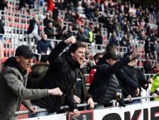 Volle bak mag over drie weken weer in het Philips Stadion: PSV oefent nog tegen PAOK Saloniki