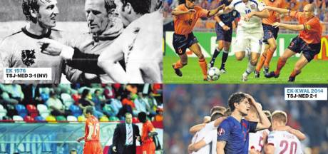 Tsjechië was in verleden kwelgeest van Oranje, maar zondag wacht jong team in leerproces