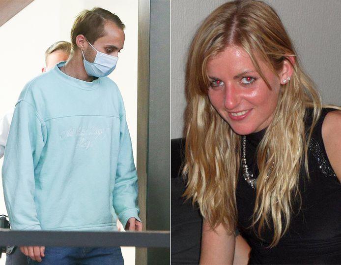 Caliniuc schuldig aan moord en verkrachting van Sofie Muylle.