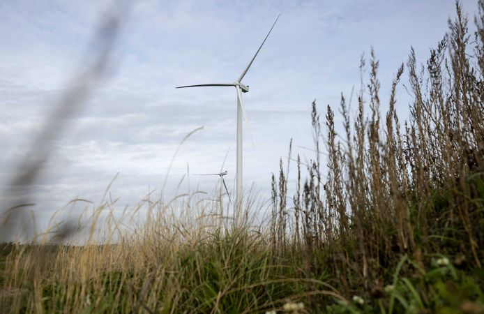 Zonder windenergie gaan we de doelstellingen voor CO2-reductie nooit halen, zegt Miriam Zijp uit Olst