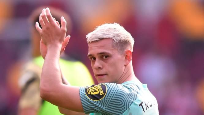 Trossard bezorgt Brighton late winst bij Brentford, Arsenal en Sambi Lokonga eindelijk van 0 verlost
