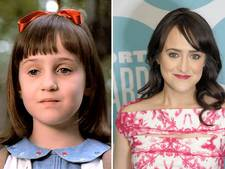 Twintig jaar later: dit is Matilda nu