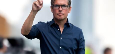 Pastoor na twee jaar ontslagen door Oostenrijkse hekkensluiter SCR Altach