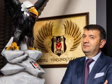 Hoe een Brabantse pannenhandelaar uitgroeide tot de transfertovenaar van de Turkse landskampioen