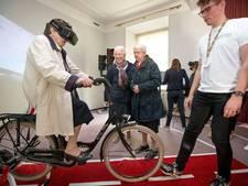 NHTV en Rijkswaterstaat werken samen aan slimme mobiliteit