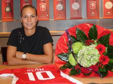 FC Twente Vrouwen haalt Vlaamse middenvelder