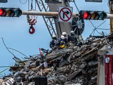 Le bilan passe à 24 morts après l'effondrement d'un immeuble en Floride, le reste du bâtiment bientôt détruit