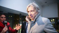 LIVE. Van Steenbrugge wil klacht indienen tegen Keuleneer wegens schending van beroepsgeheim