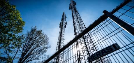 ZW14 pleit voor duidelijk antennebeleid in Waalre
