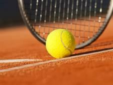 Twintigste editie Eurotoernooi op tennispark Wolfsbosch Vught