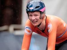 Vijf regiogenoten jagen op de regenboogtrui tijdens het WK wielrennen in het Belgische Leuven