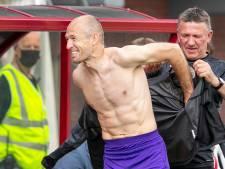 Podcast |Sjoerd Mossou: 'Laten we nou een beetje rustig doen over Robben'