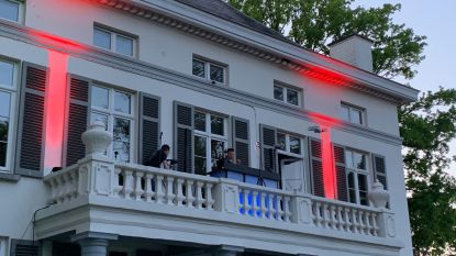 Pintse dj's en cafés brengen Cafeest naar de huiskamer of de tuin