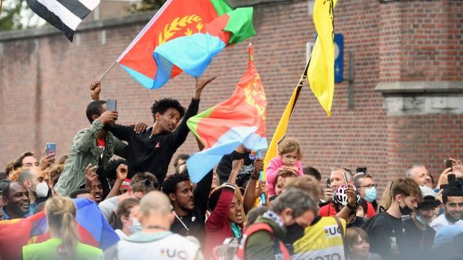 """Leuven houdt generale repetitie voor topweekend: """"Morgen wellicht meer drukte en zondag nog meer volk"""""""